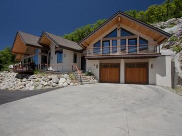 Berkley Residence