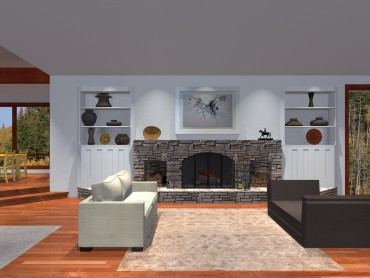 Murray Living Room