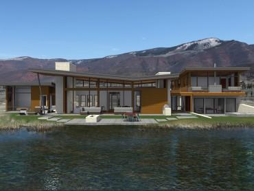 McClain Flats Residence